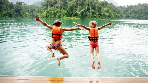 Inspiratie voor uw familiereis naar Thailand