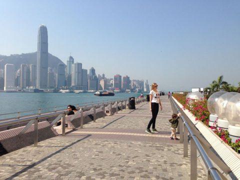 Inspiratie voor uw familiereis naar Hong Kong