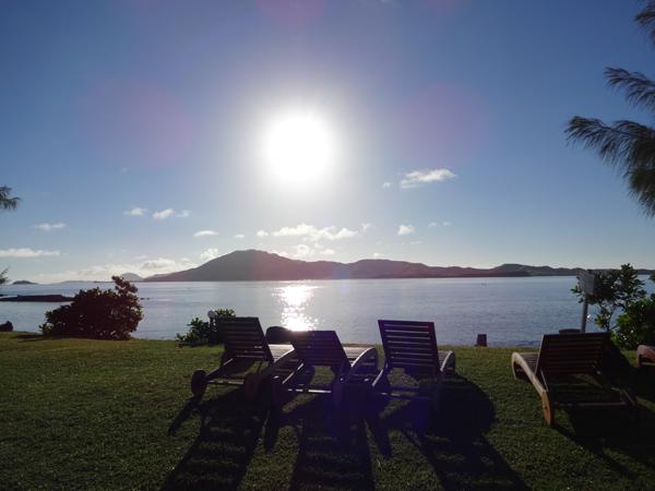 Inspiratie voor uw familiereis naar Fiji