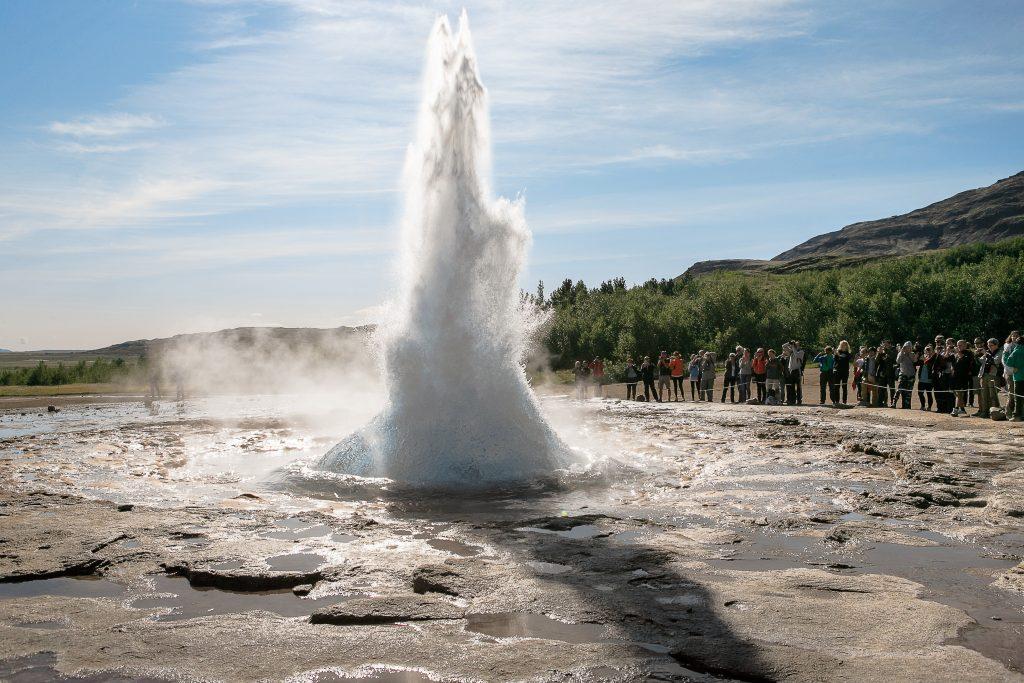 Inspiratie voor uw familiereis naar IJsland