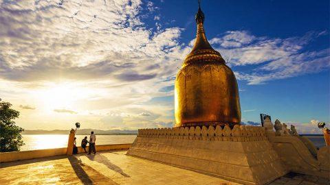 Inspiratie voor uw familiereis naar Myanmar