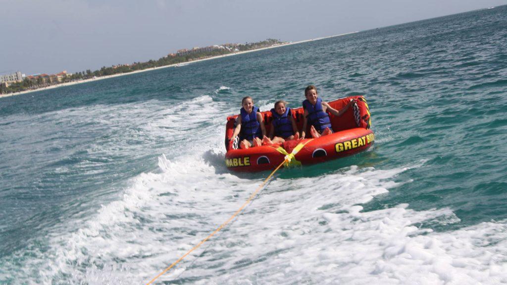 Inspiratie voor uw familiereis naar Aruba