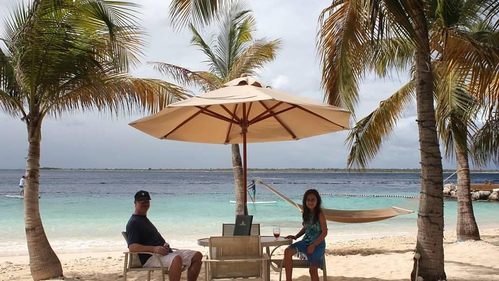 Inspiratie voor uw familiereis naar Bonaire