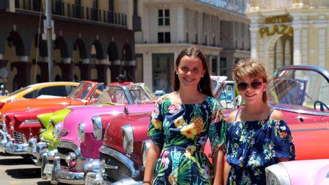 Inspiratie voor uw familiereis naar Cuba