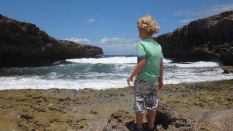 Inspiratie voor uw familiereis naar Curaçao