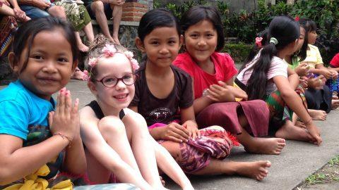 Inspiratie voor uw familiereis naar Indonesië