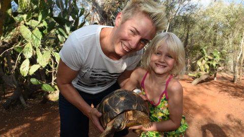 Inspiratie voor uw familiereis naar Madagaskar