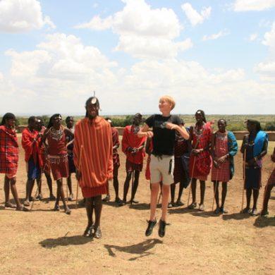 Bezienswaardigheden in Kenia: Tips & Hoogtepunten