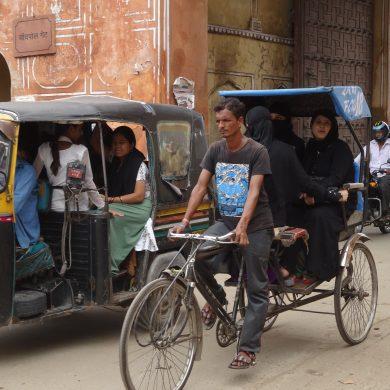 De leukste kids activiteiten in India