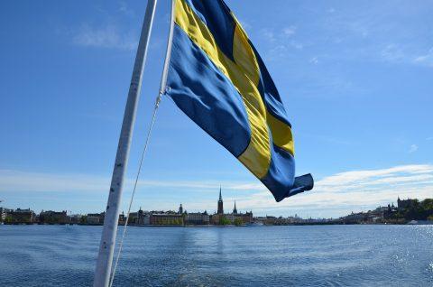 Familiereis Zweden