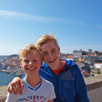 Leuke tips in Porto met kinderen